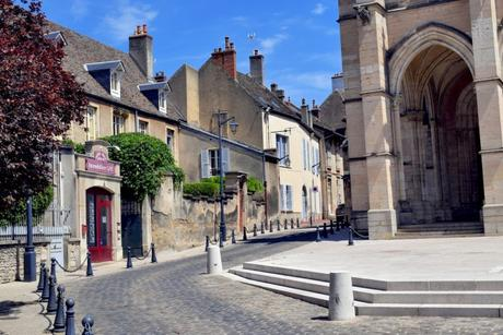 Beaune © French Moments