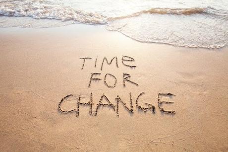 Il y a du changement dans l'air !