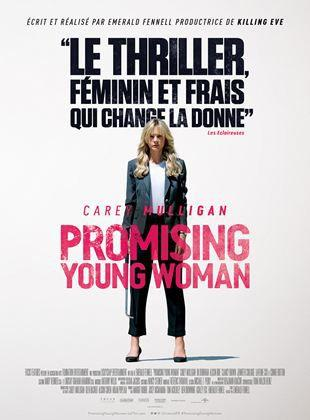 Promising Young Woman (2021) de Emerald Fennell