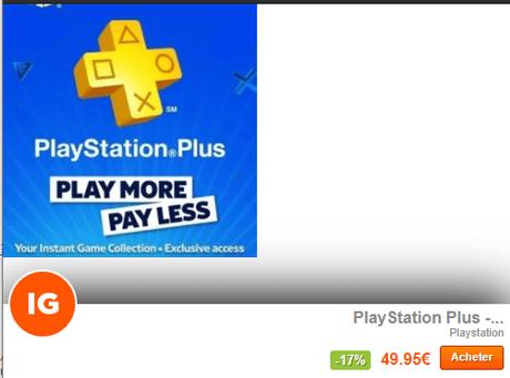Playstation Plus – Les jeux PS Plus d'Avril 2021