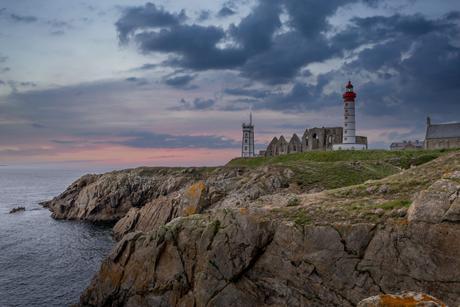 Pointe Saint Mathieu - Plougonvelin - Finistère