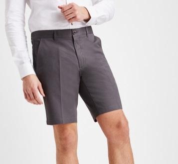 Comment porter le short homme avec style
