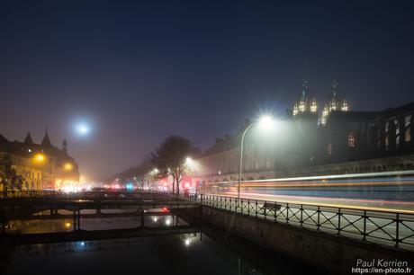 marée haute à l'#aube à #Bénodet #Bretagne #Finistère