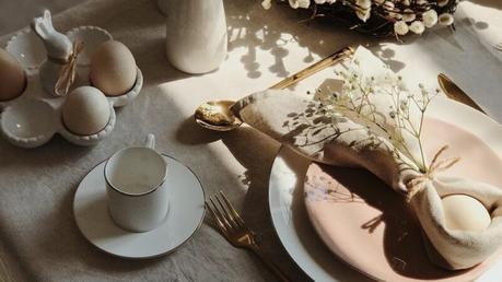 Pâques: les plus belles idées déco