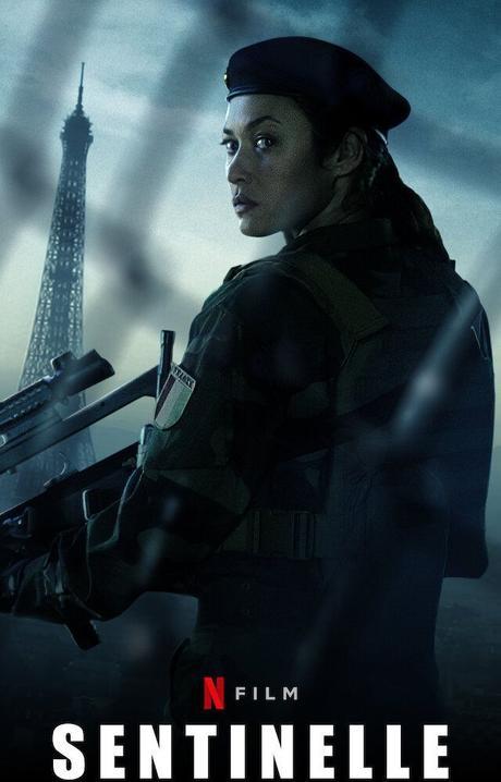 Sentinelle (2021) de Julien Leclercq