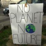 La Jeunesse pour la planète