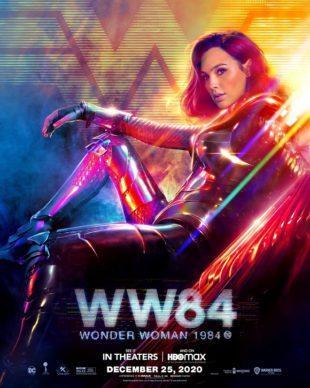 [Critique] WONDER WOMAN 1984