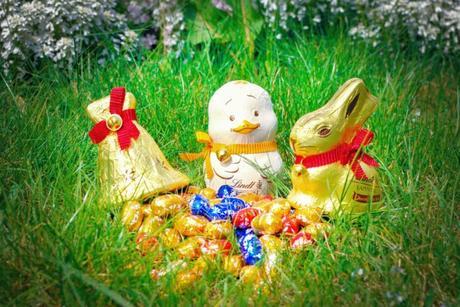 La guerre de Pâques est déclarée ! © French Moments