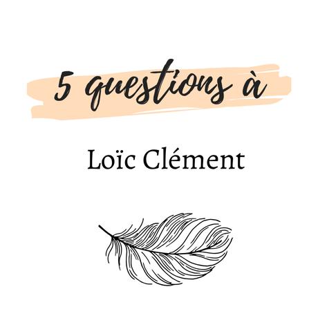 5 questions…