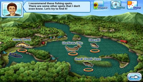 Code Triche Pêche à l'achigan et au leurre  APK MOD (Astuce) 6