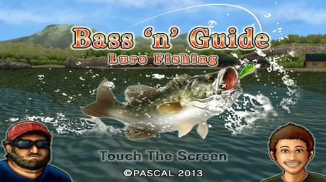 Code Triche Pêche à l'achigan et au leurre  APK MOD (Astuce) 1