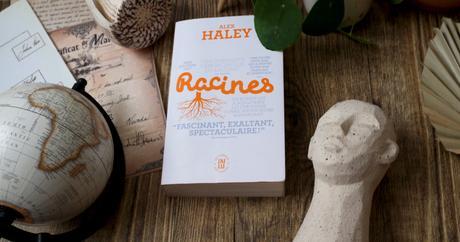 The Hope U Give – « Racines » d'Alex Haley et la quête identitaire #Podcast