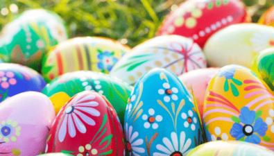 Bon dimanche de Pâques !