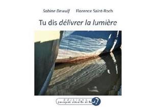 Sabine Dewulf   | Florence Saint-Roch   |  Bondir de l'avant