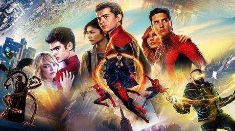 Après plusieurs mois de retard, la fin du tournage est actée pour Spider Man : No way Home