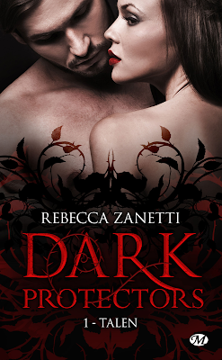 Dark protectors 1 - Talen