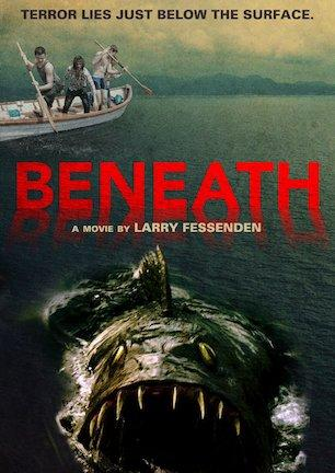 CINEMA : «Beneath» de Larry Fessenden