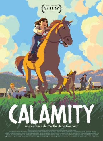 CINEMA : «Calamity» de Rémi Chayé