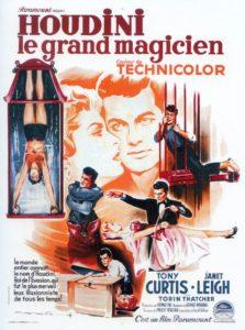Houdini le grand magicien (The Great Houdini)