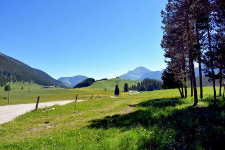 Autour d'Annecy - Plateau des Glières © French Moments