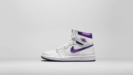Jordan Brand présente les 12 paires de sa collection SS2021