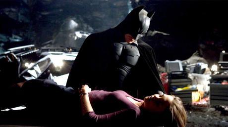 Batman Begins (2005) de Christopher Nolan
