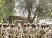 soldats tchadiens Sahel accusés viols Niger