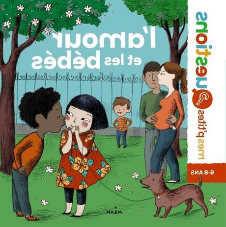 Colere enfant : formation education positive