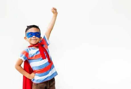Comportement enfant 4 ans : changement de comportement enfants LA solution.