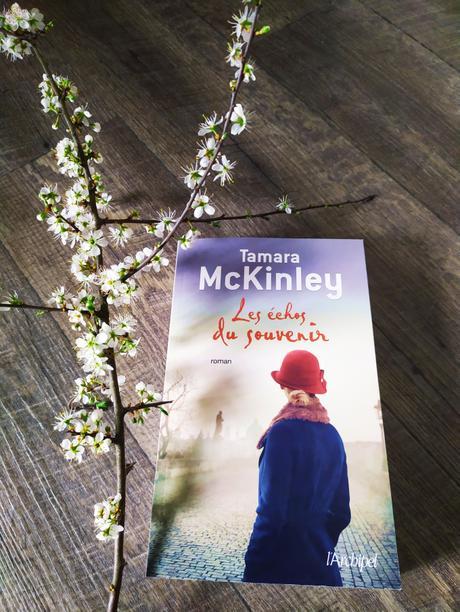 Les échos du souvenir de Tamara Mc Kinley