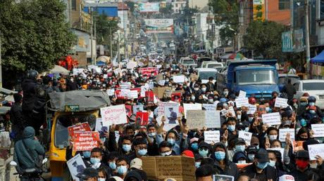 Thaïlande : les conséquences du putsch birman