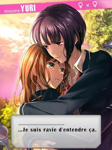 Télécharger Première Histoire d'Amour - Jeu Otome【yaoi・yuri】  APK MOD (Astuce) 3