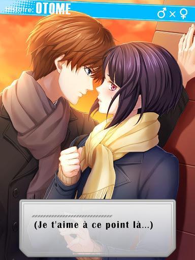 Télécharger Première Histoire d'Amour - Jeu Otome【yaoi・yuri】  APK MOD (Astuce) 5