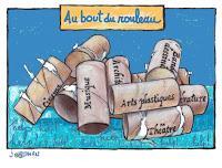 La bande dessinée belge contemporaine au CBBD