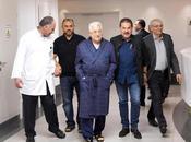 président palestinien Mahmoud Abbas évacué Allemagne pour examens médicaux