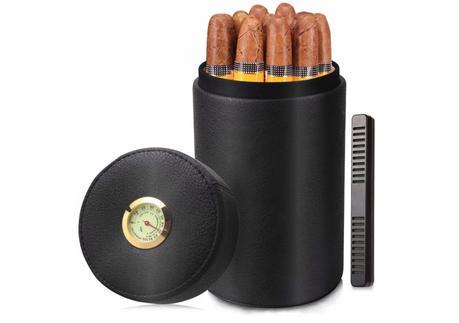 Introduction aux caves à cigares