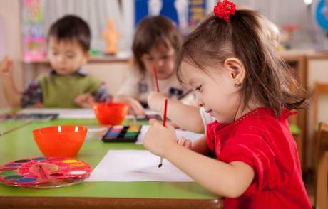 5 ans – Enfant insolent – à l'aide !