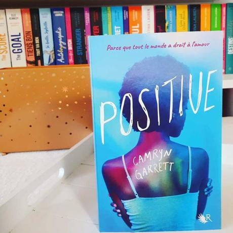Positive | Camryn Garrett