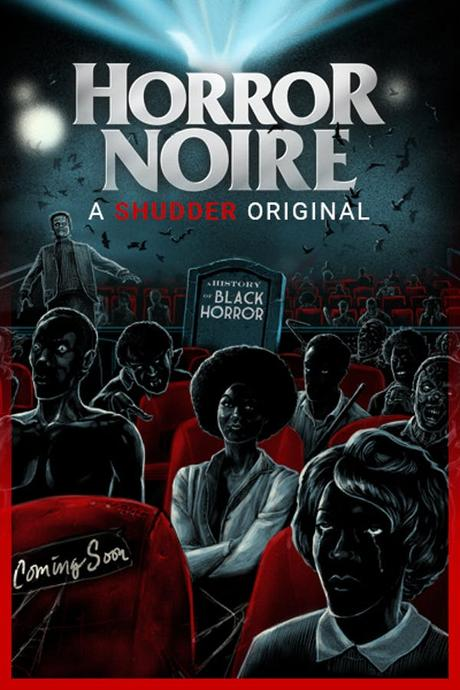 [CRITIQUE] : Horror Noire : A History of Black Horror