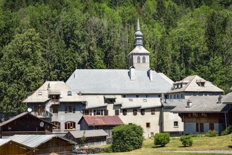 Villages de Savoie - Sixt-Fer-à-Cheval © French Moments