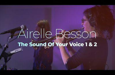 Sound of your voice 1 & 2