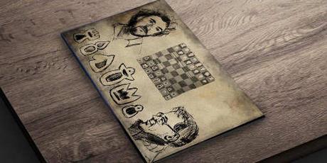 Pour son livre sur les échecs, il reçoit le témoignage d'anciens otages en Syrie