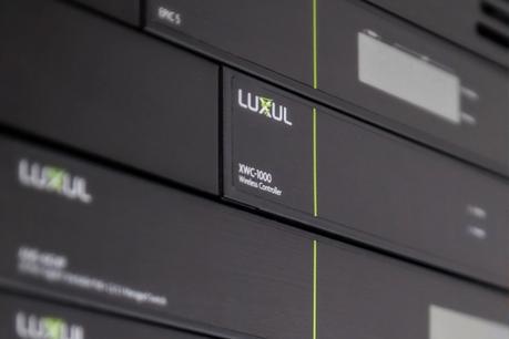 Luxul : les solutions réseau dédiées spécifiquement aux environnements audiovisuels