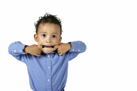 Crise de colère 3 ans pour discipline enfants