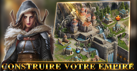 Code Triche Game of Kings: The Blood Throne  APK MOD (Astuce) 1