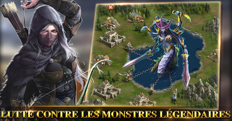 Code Triche Game of Kings: The Blood Throne  APK MOD (Astuce) 4