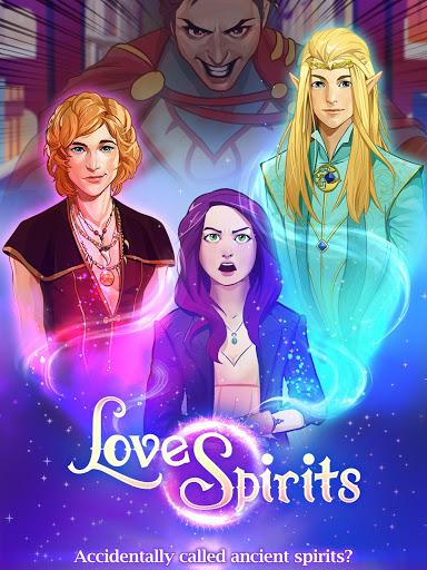 Télécharger Gratuit Teen Love Choices Story Games APK MOD (Astuce) 1
