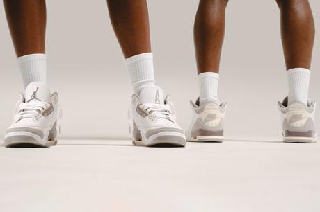 A Ma Maniére annonce la sortie de sa Air Jordan 3