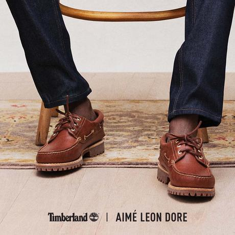 Aimé Leon Dore et Timberland dévoilent leur collaboration
