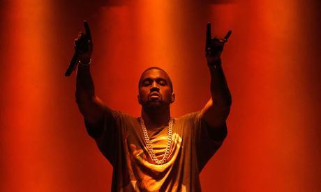 Netflix achète les droits d'un documentaire sur Kanye West